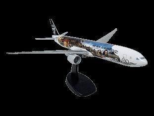 1/200 scale 777-300ER