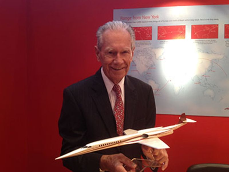 Aerion_Supersonic Business Jet