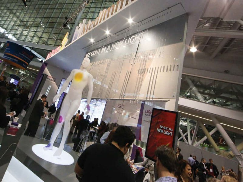 PacMin and PacMin Studio have been featured at countless events, tradeshows, and product launches around the world.