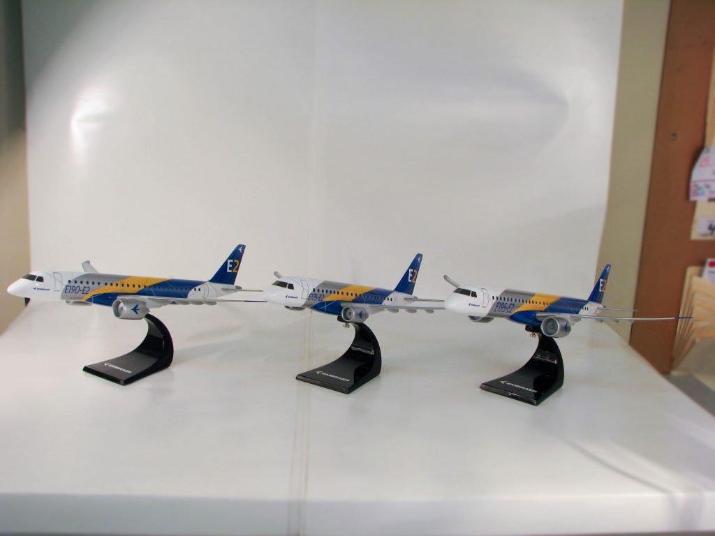 E2 models