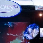 PacMin Studio's Booth 1711 features special effects, projection, and scale models.