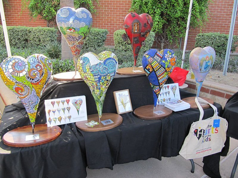 Annual Heart Walk Comes to Downtown Fullerton | PacMin