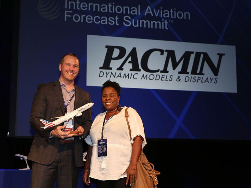 2016 Boyd IAFS American Airlines winner