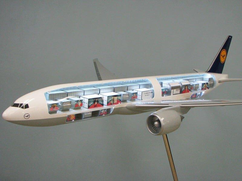 20 777 Lufthansa