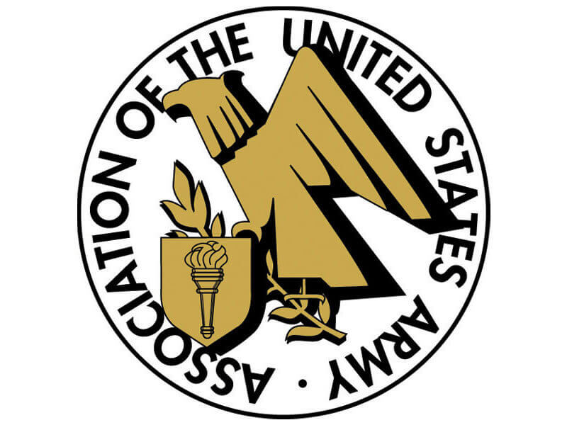 AUSA emblem