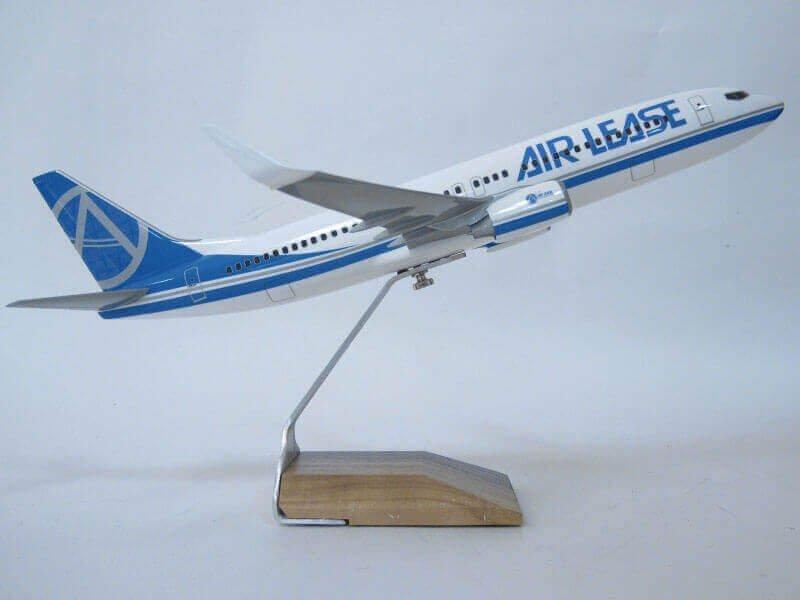 Air Lease model