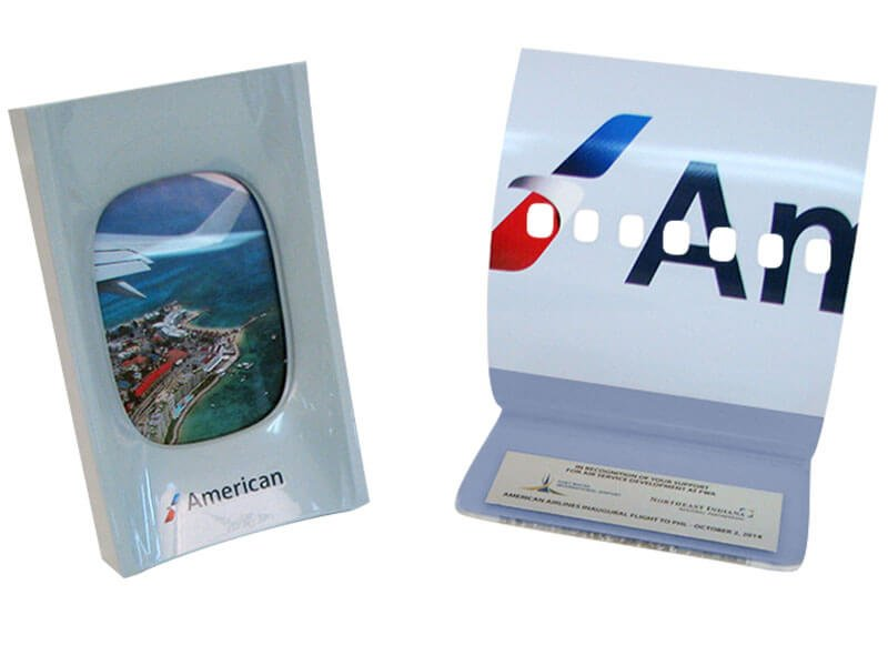AmericanAirlines aviation marketing models
