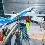 Boeing Charleston 787