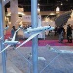 bombardier 2 NBAA 2013