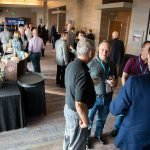 Attendees at 2018 Boyd IAFS Summit