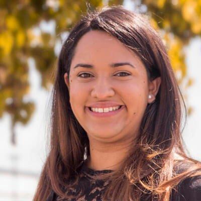 Carolina Gonzalez - Account Manager