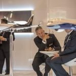 EBACE attendees