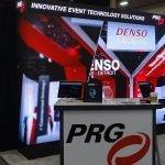 ExhibitorLive 2018 - PRG