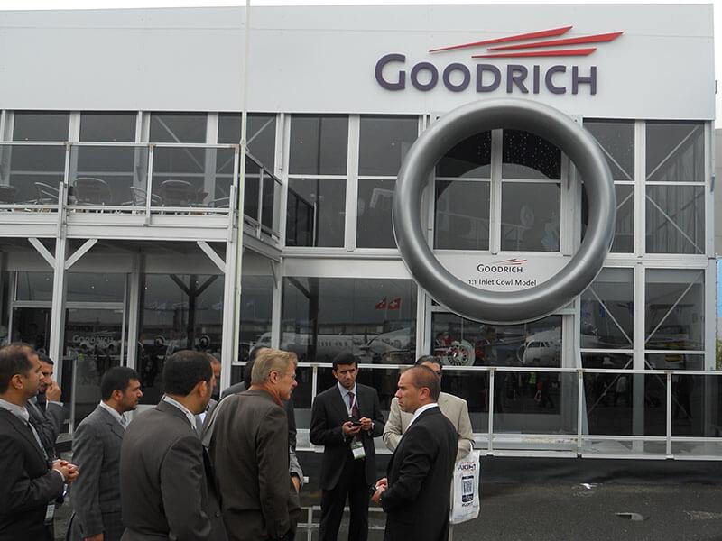 Goodrich Inlet_ParisAirShow2011