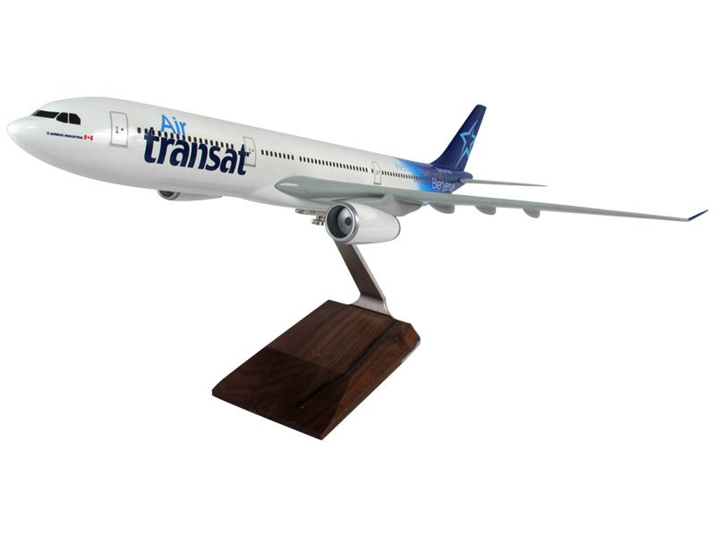 Air Tansat model