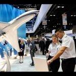 Gulfstream NBAA 2016