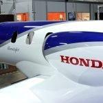 HondaJet model