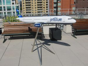 JetBlue Mint 07