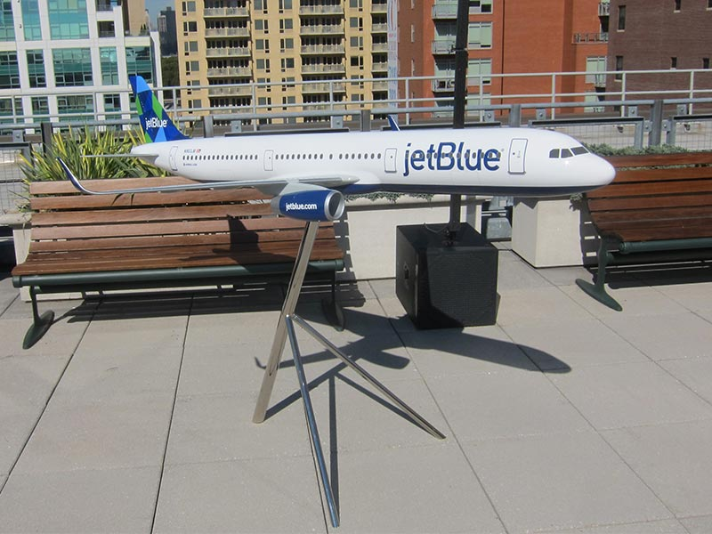 JetBlue Mint 07