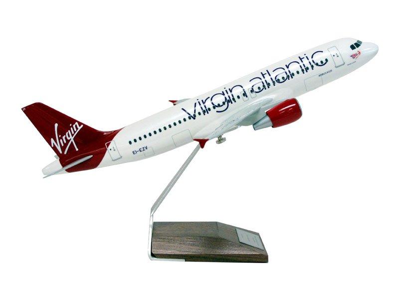 Lauren Plumb, Virgin Atlantic Airways
