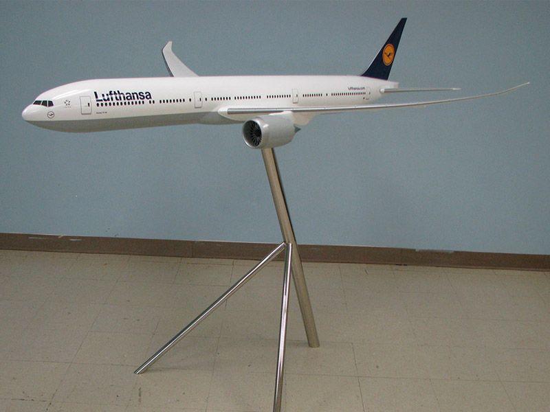 Lufthansa 03