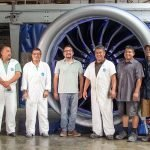PacMin team with engine