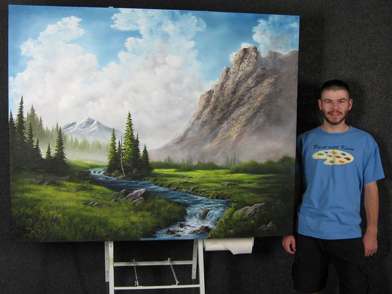 Paint-With-Kevin