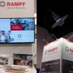 RAMPF booth 1
