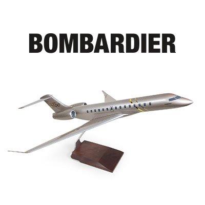 Bombardier store
