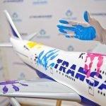 TransAero Flight of Hope 2