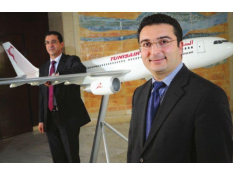 Tunisair A330 ArabianAerospace