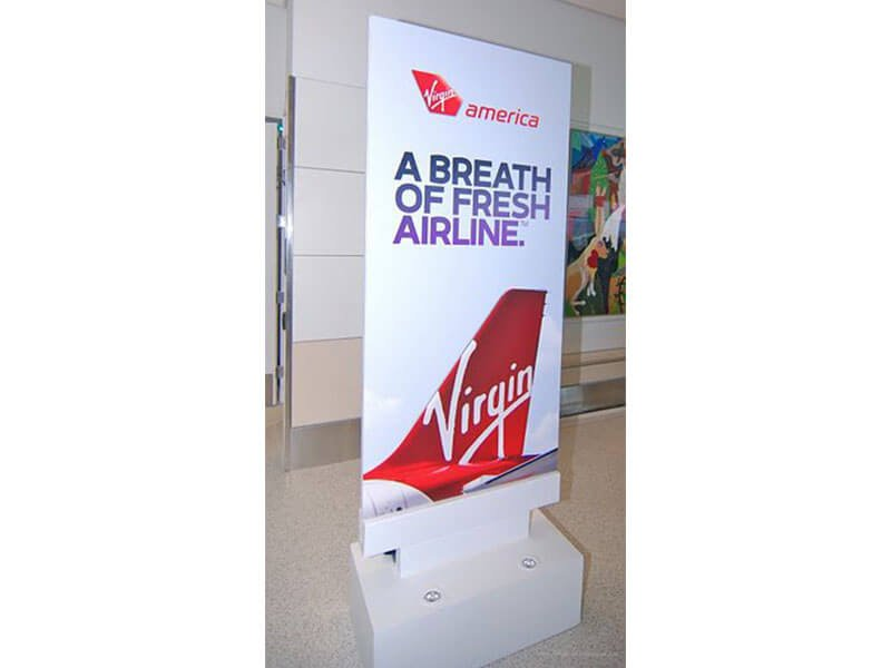 VirginAtlantic SFO 5