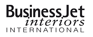 Business Jet Interiors logo