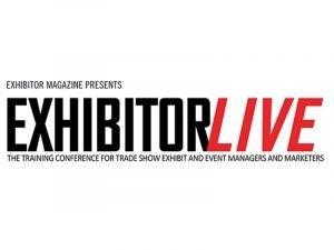 exhibitor live logo