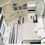 greenpoint model bedroom