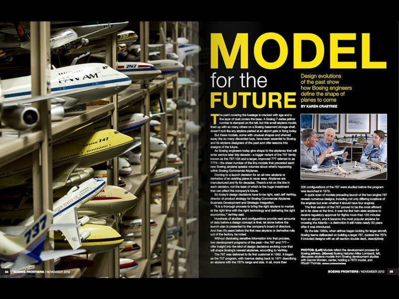 model for the future